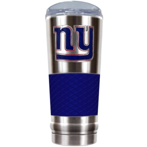New York Giants Blue 24oz. Draft Tumbler