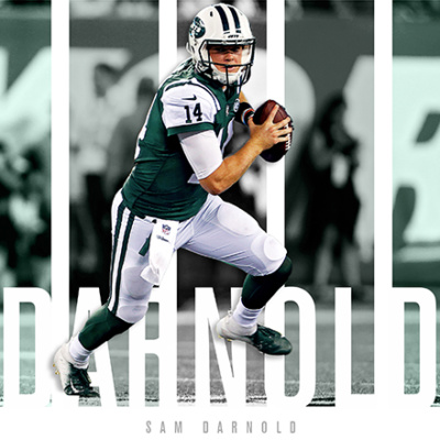 An Evening with Sam Darnold