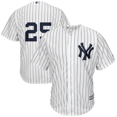 Gleyber Torres New York Yankees Jersey