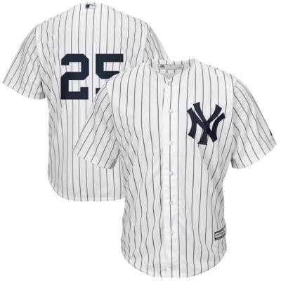 Gleyber Torres New York Yankees Jersey