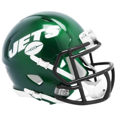 Riddell New York JetsMini Football Helmet