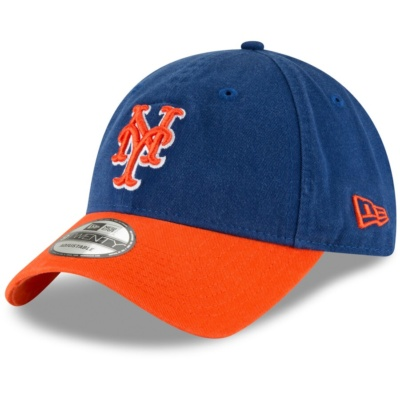 Men's New York Mets New Era hat