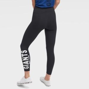 New York Giants DKNY Sport Women's Zen Leggings