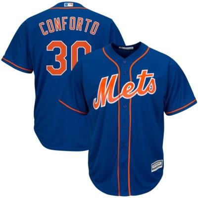 Michael Conforto New York Mets Jersey -