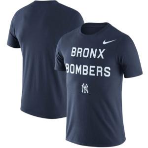 New York Yankees Nike Bronx T-Shirt -