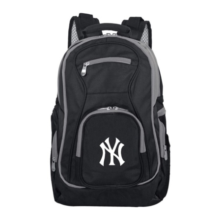 New York Yankees Laptop Backpack -