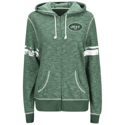 Women's New York Jets Hoodie