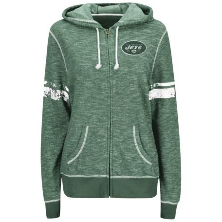 Women's New York Jets Hoodie