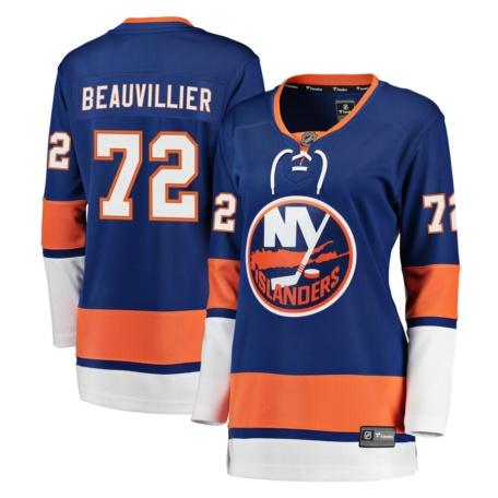 Anthony Beauvillier New York Islanders Women's B Jersey
