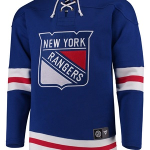 Majestic Men's New York Rangers Sweatshirt