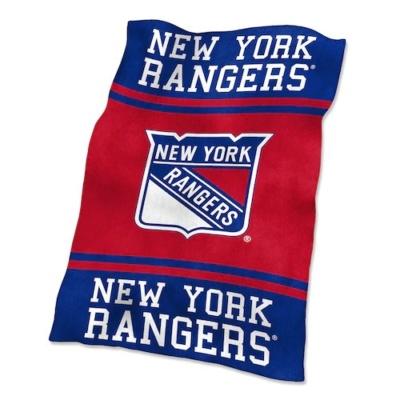 New York Rangers Blanket