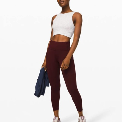 Non-Reflective Nulux by lululemon