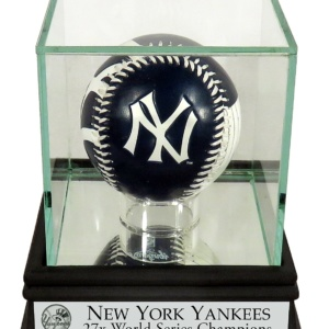 NY Yankees 27x World Series Champions Baseball