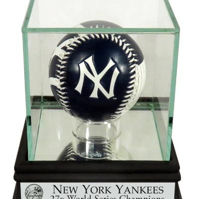 NY Yankees 27x World Series Champions Baseball