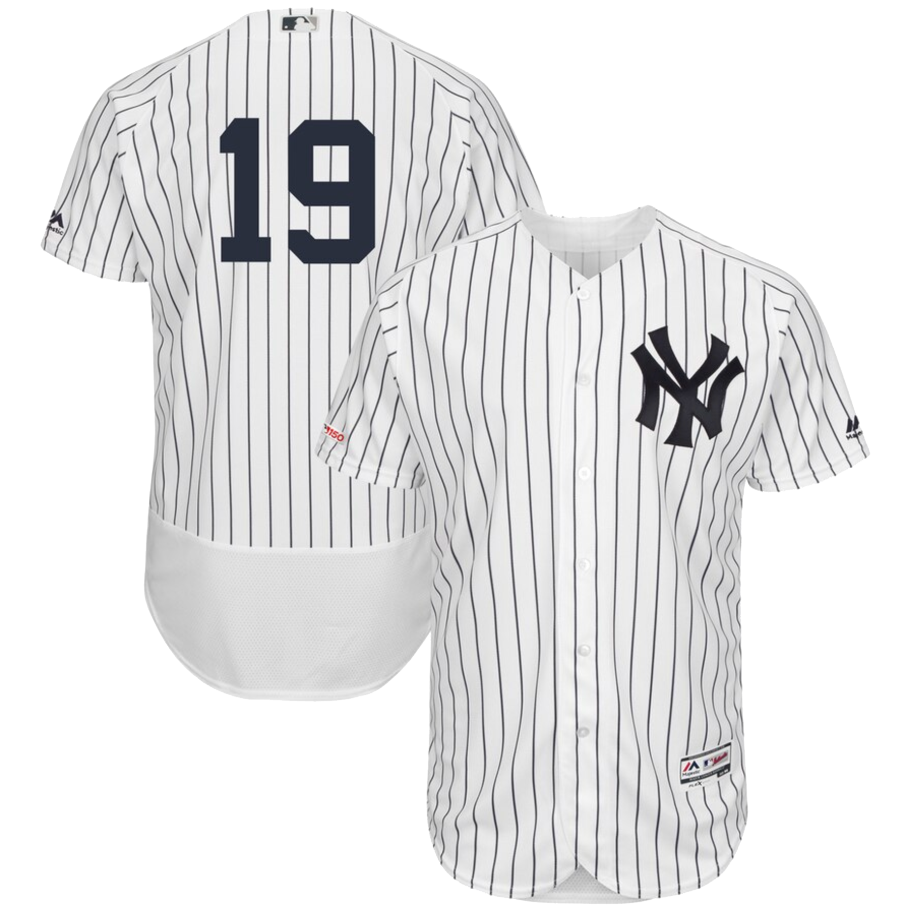 SHOW YOUR LOVE FOR THE NEW YORK YANKEES AND MASAHIRO TANAKA WITH THIS FLEX BASE AUTHENTIC COLLECTION PLAYER JERSEY FROM MAJESTIC!