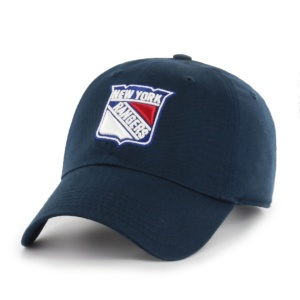 Fan Favorites H-MRGW13FWS-NY NHL New York Rangers Up Cap -