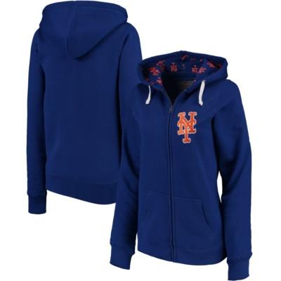 New York Mets Women's Hoodie