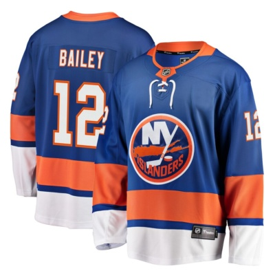 Men's New York Islanders Josh Bailey jersey