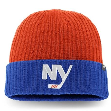 Men's New York Islanders Knit Hat