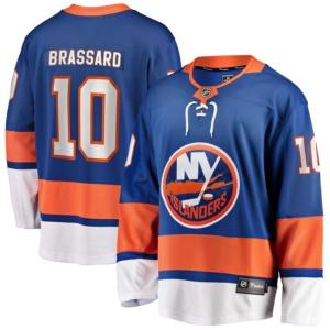 New York Islanders Derick Brassard Jersey