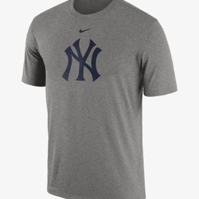 Nike Logo Yankees)