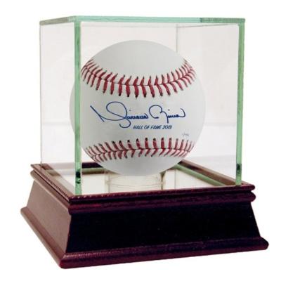 "Mariano Rivera New York Yankees Signed Baseball w/ ""Hall Of Fame 2019"""