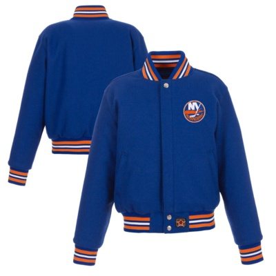 New York Islanders Women's Jacket