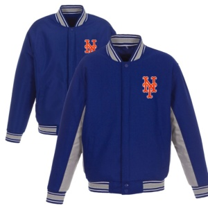 New York Mets Jacket