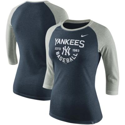 Nike New York Yankees Women's T-Shirt