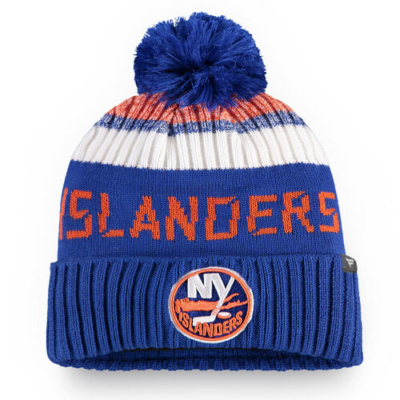 New York Islanders Beanie hat