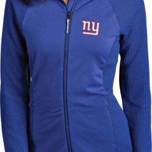 Women's New York Giants Jacket