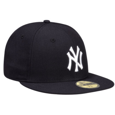 New York Yankees 1999 WSP 59FIFTY Hat