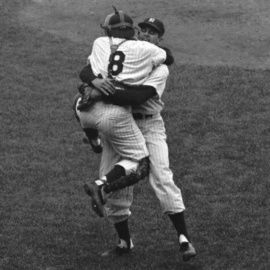 Don Larsen,who threw only World Series perfect game, dead at age 90
