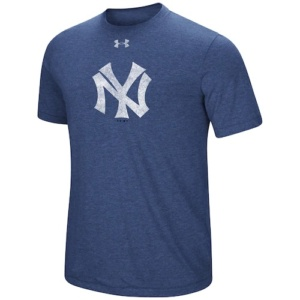 Men's Under Armour New York Yankees Tee