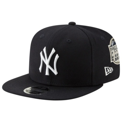 New Era MLB 9Fifty Icon YANKEE CAP