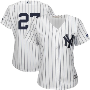 Giancarlo Stanton New York Yankees Women's Jersey