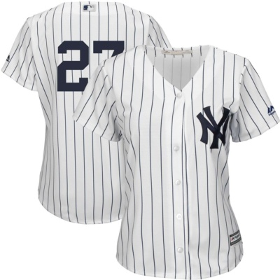 Giancarlo Stanton New York Yankees Women's Jersey