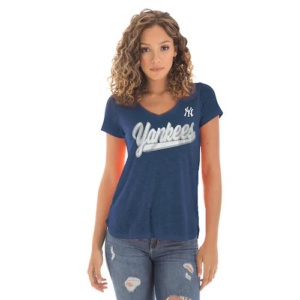 Women's New York Yankees Tee