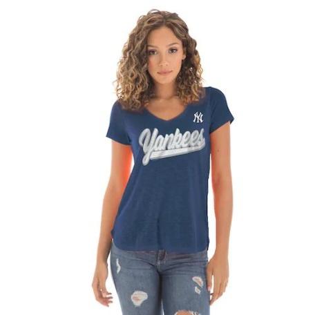 Women's New York Yankees Tee