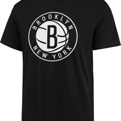 '47 Men's Brooklyn Nets Rival T-Shirt