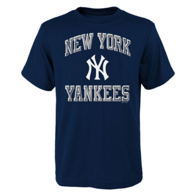 New York Yankees Youth T-Shirt