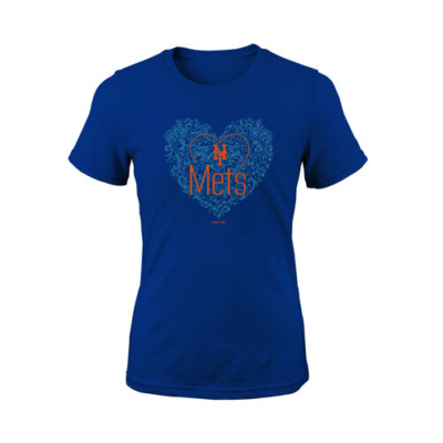 New York Mets Youth T-Shirt
