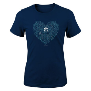 New York Yankees Girls T-Shirt
