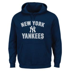 New York Yankees Pullover Hoodie