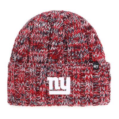 New York Giants Trio Womens Cuff Knit Hat