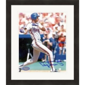 Darryl Strawberry Signed Photograph -