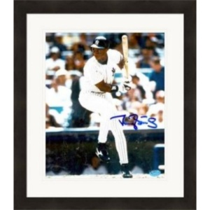 Darryl Strawberry Signed Picture -