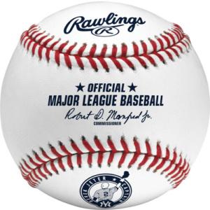 New York Yankees Derek Jeter Retirement Baseball