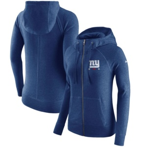 Women's New York Giants Nike Hoodie
