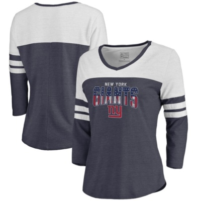 Women's New York Giants T-Shirt
